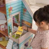 Juliette Dolls house & Furniture